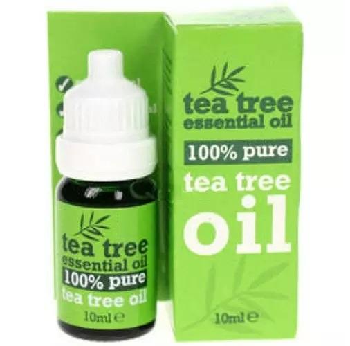 Tea Tree Oil For Toenail Fungus