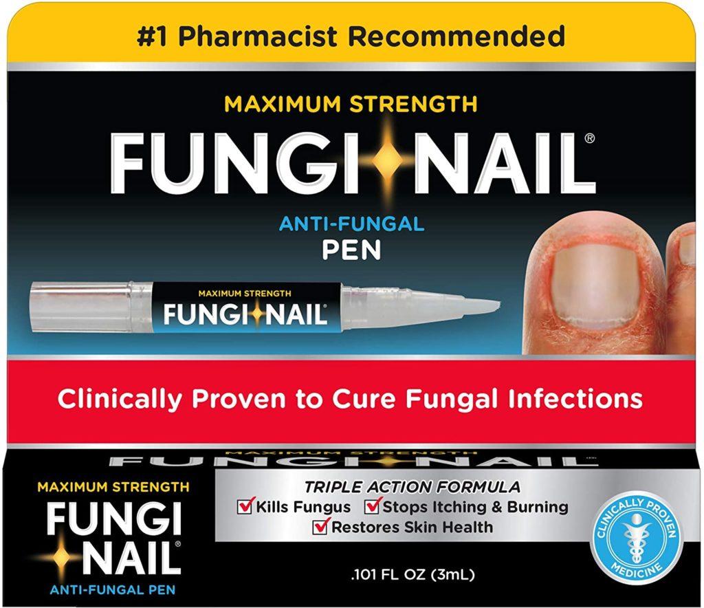 fungi nail review