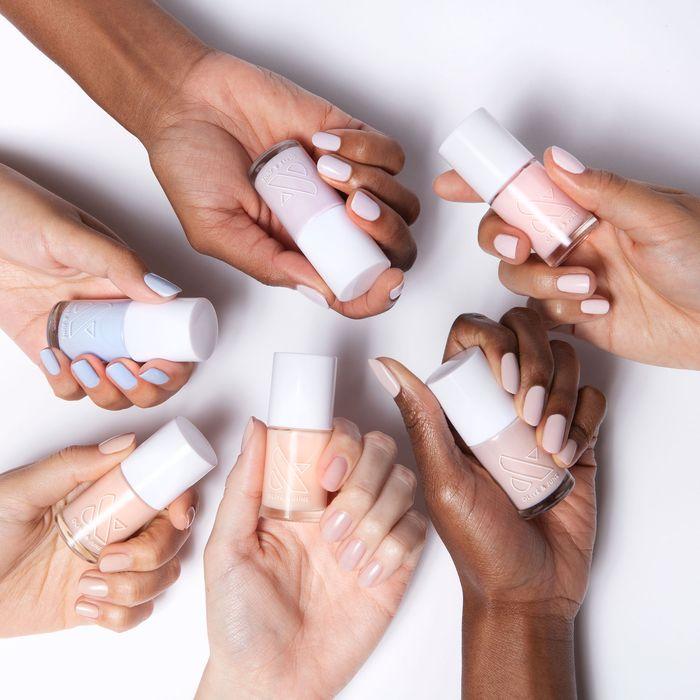 Olive and june nail polish review