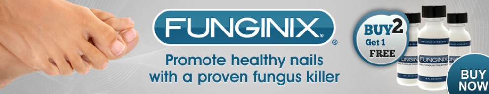 funginix review